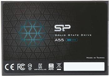Silicon Power Ace A55 2.5