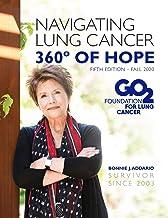 Bonnie J. Addario Navigating Lung Cancer 360 Degrees of Hope
