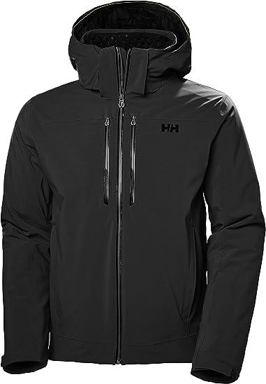 Helly Hansen Alpha Lifaloft Jacket giacca Uomo