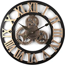 Amazonfr Horloge Industriel