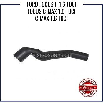 FOCUS C-MAX F O R D C-MAX FOCUS 1.8 TDCI Manchon Intercooler Tube Air 1374657 4M516K863AD