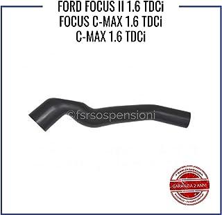 A L F A R O M E O 147 GT 1.9 JTD Manchon intercooler tube turbo dair 50508080-60689788 72081A 50508081-51702364