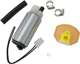 Fuel Pump Kit For Suzuki GSXR 600 GSXR-600 GSXR600 2001 2002 2003 2004 2005 2006 2007 Replaces Part # 15100-01H00, 15100-01H00-E00