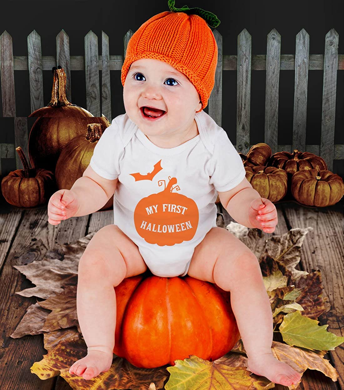 Witch better have my Candy Toddler Infant ONESIE sizes Trick or Treat outfit Halloween Shirt Long Sleeve #021 Babys First Halloween