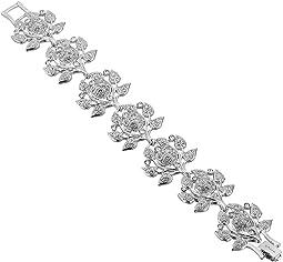 Nina - Ashlen Camilia Swarovski Bracelet