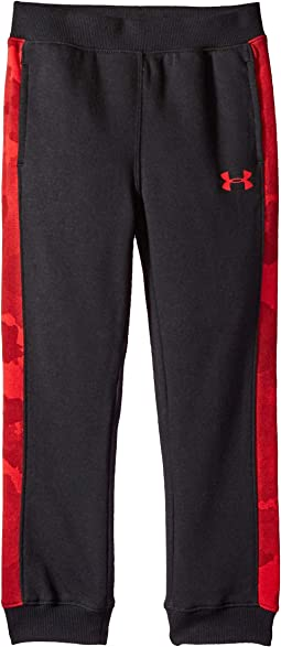 Traverse Camo Pieced Rival Joggers (Toddler)