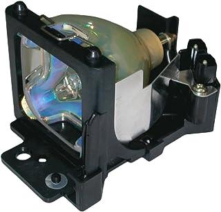 lámpara de recambio para Optoma DS317, ES522, ES531, EX522, EX532 - módulo compatible (sustituye: DE.5811116037)
