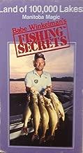 Babe Winkleman's Fishing Secrets Volume Seven, Land of 100,000 Lakes: Manitoba Magic