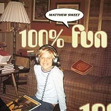 100% Fun [Limited Orange Colored Vinyl]
