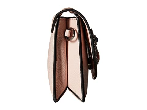 Steve Madden Crown Clutch Blush Really Cheap Online Outlet Low Shipping Discount Shop For Cheap Sale With Mastercard f347Q7eaB