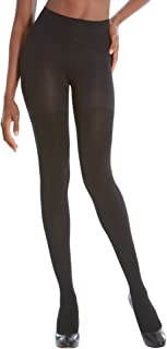Gold Toe Women's Lift and Sculpting Opaque Shaping Tights, 1 Pair