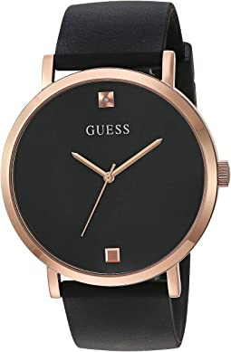 Rose Gold-Tone/Black