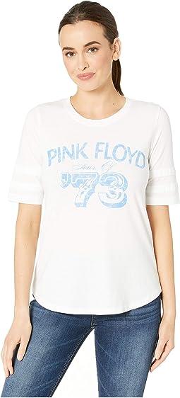 Pink Floyd Tour Tee