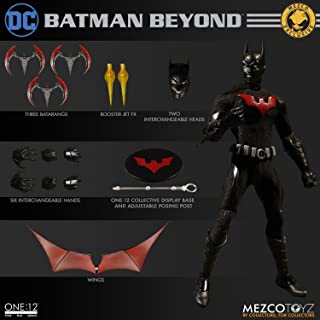 Mezco Toys One:12 Collective: Batman Beyond - Summer Exclusive