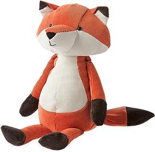 Manhattan Toy Folksy Foresters Fox Stuffed Animal