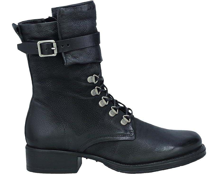 1940s Style Shoes, 40s Shoes, Heels, Boots Miz Mooz Nerve $224.95 AT vintagedancer.com