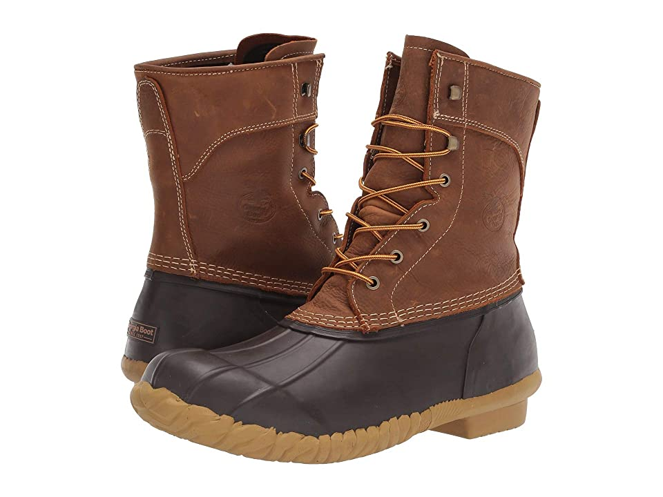 Georgia Boot Marshland 8 (Brown) Men