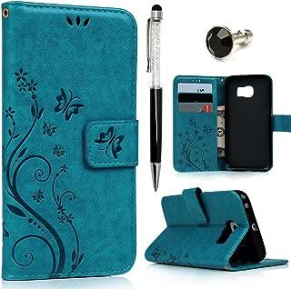 galaxy s6 edge wallet case