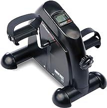 Ultrasport Mini Bike, mini-hometrainer, armtrainer en beentrainer, hometrainer, pedaaltrainer voor spieropbouw, duurtraini...