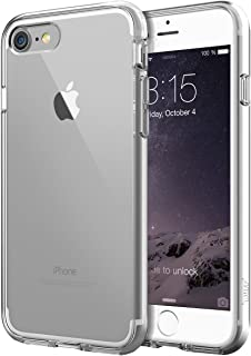 Buff BF08476 iPhone 8/7 Air Hybrid Kılıf Şeffaf