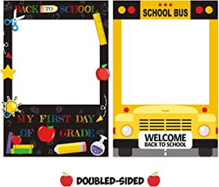 Best school bus photo prop Reviews