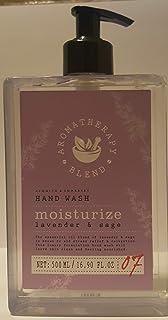 Asquith & Somerset Lavender & Sage Moisturize Hand Wash 16.90 fl oz