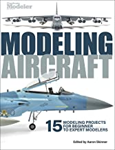 Modeling Aircraft (FineScale Modeler) PDF