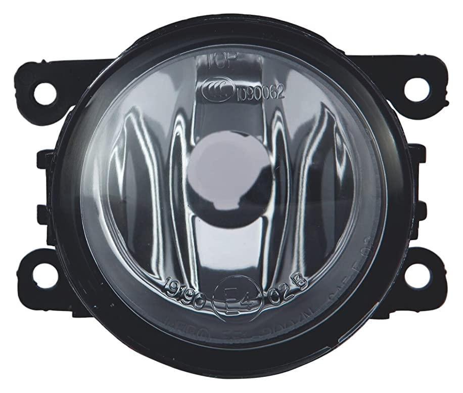 TarosTrade 36-0274-N-30394 Fog Light Round Rh=Lh