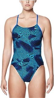 Nike Women's Nova Spark Cut-Out Swimsuit