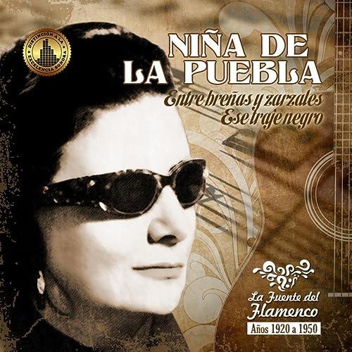 Ese Traje Negro (Colombiana) by Niña de la Puebla feat ...