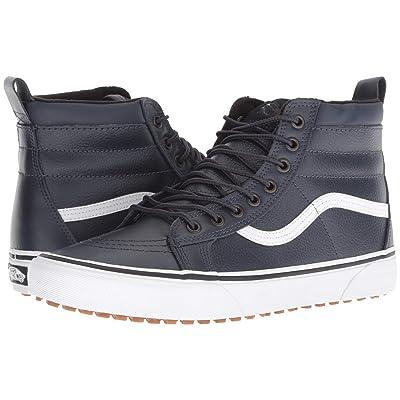 Vans SK8-Hi MTE (Sky Captain/Leather) Skate Shoes