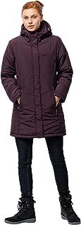 Women's Svalbard Insulated Long Jacket