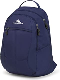 High Sierra Curve Backpack, Great for Kids, High School Backpack, School Bag, Fits small Tablets, Perfect for Boys and Gir...