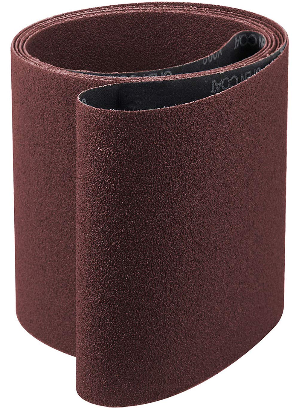 6x108 Free Department store shipping anywhere in the nation Aluminum Oxide 80 Grit Sander x-Weight<br>AH Belt Abrasi