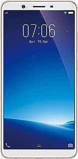 Vivo Y71 Dual SIM - 32GB, 4GB RAM, 4G VOLTE, Gold