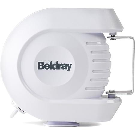 Fil à Linge rétractable Beldray® LA026996EU pour Une Utilisation à l'extérieur et à l'extérieur, 12mètres