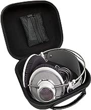 Travel Case for Beyerdynamic DT 770 PRO, DT990, T1, DT880 Pro; Sennheiser HD800, HD700, HD650, HD600; Razer Kraken 7.1; AKG Q701, K701, K702, K712, K550; Philips SHP9500
