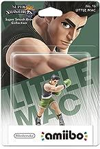 Nintendo amiibo Super Smash Bros. - Little Mac (Nintendo Wii U/3DS)