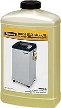 $20 » 3505801 Fellowes, Inc. 32oz Hs Shredder Oil-taa-made In Usa