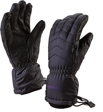 f3ab081145380 Sealskinz Women's Outdoor Gant(s) - SS18