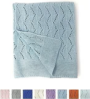 effe bebe Ravelry Knitted Baby Blanket 30