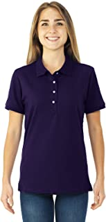 Best st john's bay womens polo shirts Reviews