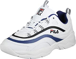 Fila Ray Low Sneakers For Men