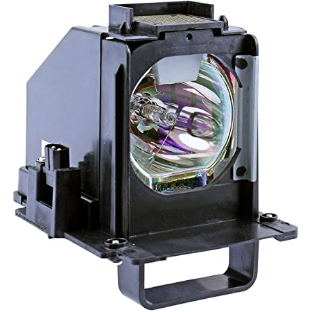 XpertMall Replacement Lamp Housing Philips Hopper 10 Series XG10 Assembly Philips Bulb Inside