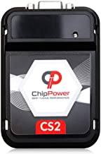 Chip de Potencia ChipPower CS2 para IBIZA Mk2 II 1.8 Turbo 129 156 CV Tuning Box