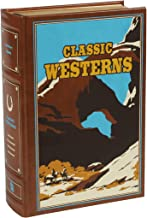Wister, O: Classic Westerns (Leather-bound Classics)