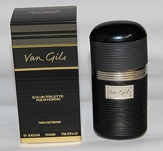 Van Gils Puur for Men edt 75ml
