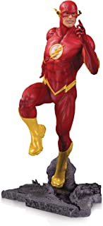 DC Collectibles DC Core: The Flash PVC Statue