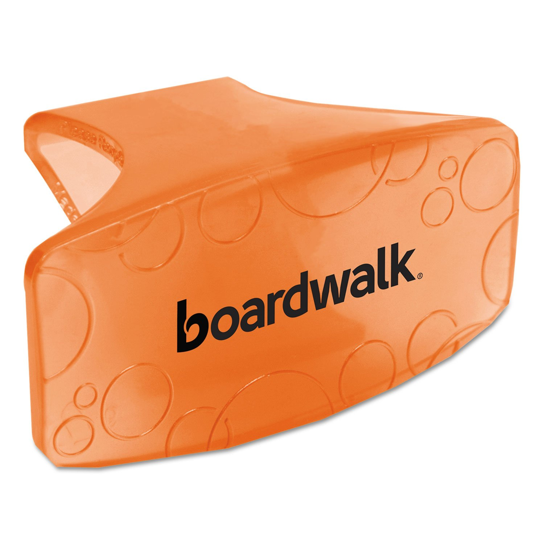 Boardwalk CLIPMAN Milwaukee Mall Bowl Clip Mango Scent 25% OFF 12 Box Orange