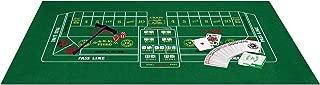 Beistle 50085 Blackjack/Craps Set